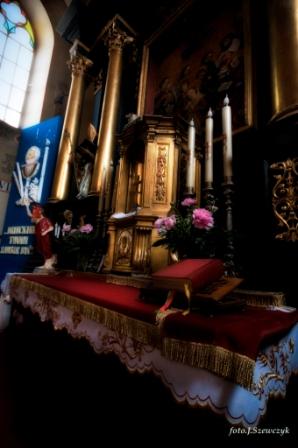 oltarzboczny