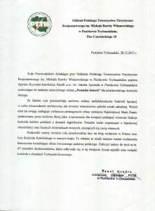 Koło Przewodników PTTK
