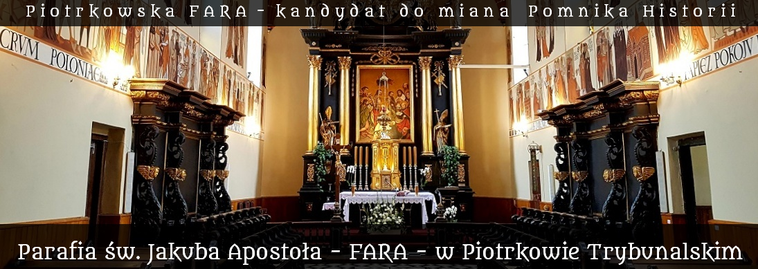 """FARA""- Kandydat do miana Pomnika Historii"